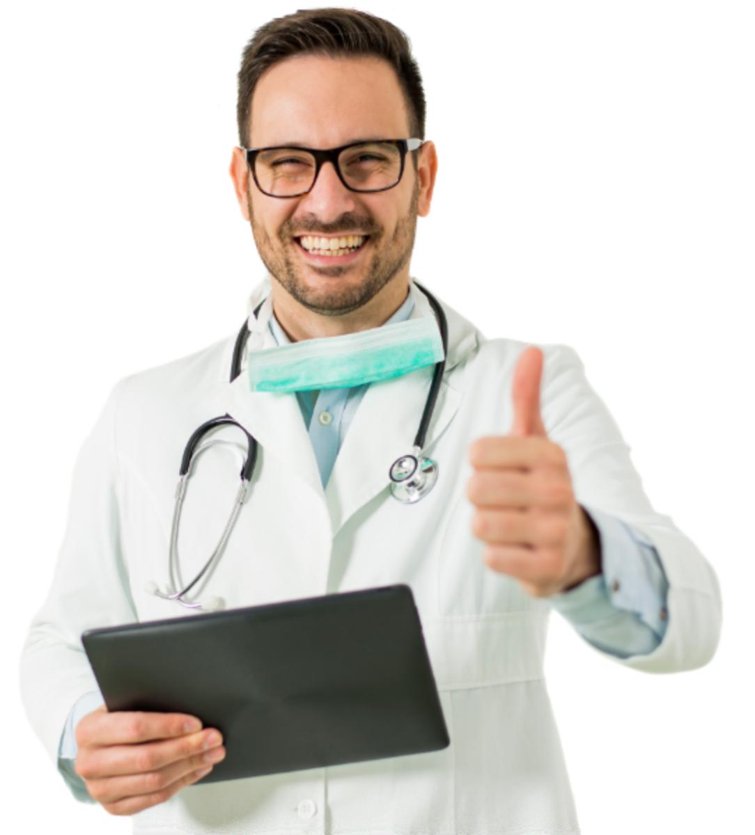 Medical image