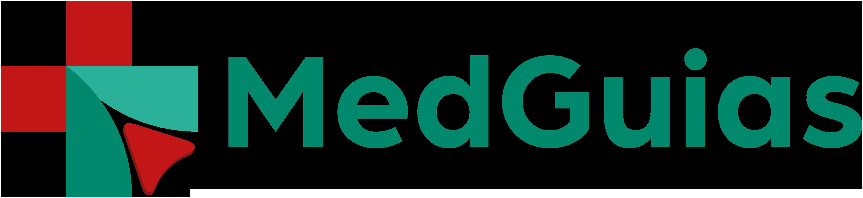 Medguias logo
